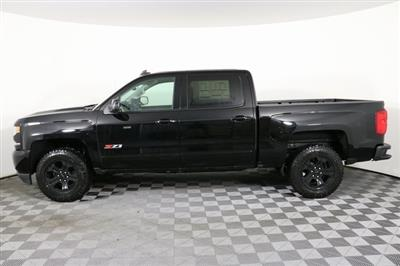 2018 Silverado 1500 Crew Cab 4x4,  Pickup #8439 - photo 8