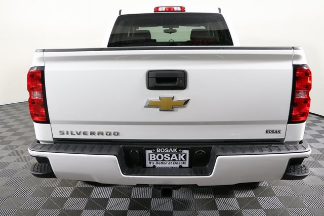 2018 Silverado 1500 Crew Cab 4x4,  Pickup #8442 - photo 11