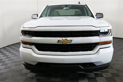 2018 Silverado 1500 Crew Cab 4x4,  Pickup #8442 - photo 5