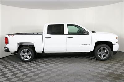 2018 Silverado 1500 Crew Cab 4x4,  Pickup #8442 - photo 9