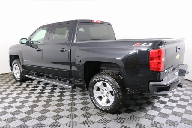 2018 Silverado 1500 Crew Cab 4x4,  Pickup #8453 - photo 2