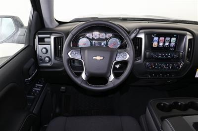 2018 Silverado 1500 Crew Cab 4x4,  Pickup #8453 - photo 14