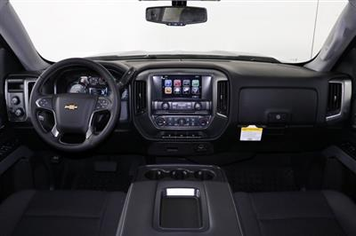 2018 Silverado 1500 Crew Cab 4x4,  Pickup #8453 - photo 18