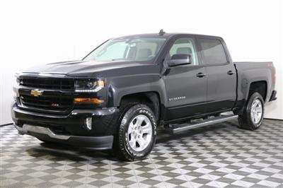 2018 Silverado 1500 Crew Cab 4x4,  Pickup #8453 - photo 3