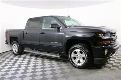 2018 Silverado 1500 Crew Cab 4x4,  Pickup #8453 - photo 4