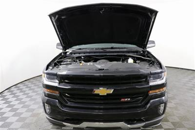 2018 Silverado 1500 Crew Cab 4x4,  Pickup #8453 - photo 6