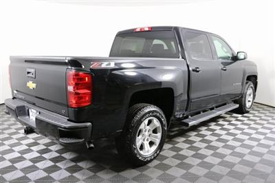 2018 Silverado 1500 Crew Cab 4x4,  Pickup #8453 - photo 10