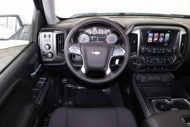 2018 Silverado 1500 Crew Cab 4x4,  Pickup #8456 - photo 14
