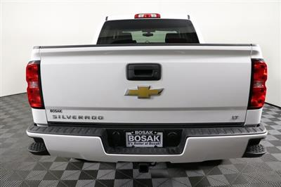 2018 Silverado 1500 Crew Cab 4x4,  Pickup #8456 - photo 11