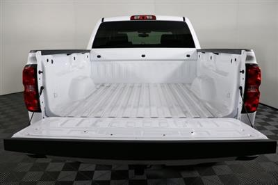 2018 Silverado 1500 Crew Cab 4x4,  Pickup #8456 - photo 12