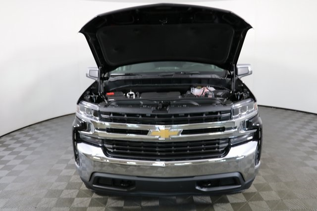 2019 Silverado 1500 Crew Cab 4x4,  Pickup #9064 - photo 6