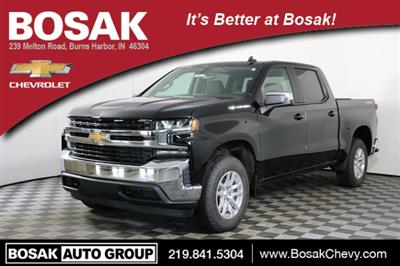2019 Silverado 1500 Crew Cab 4x4,  Pickup #9064 - photo 1