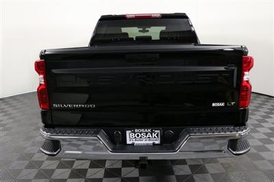 2019 Silverado 1500 Crew Cab 4x4,  Pickup #9064 - photo 11
