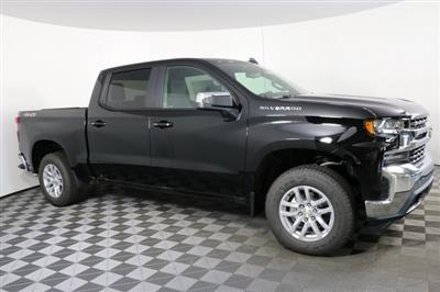 2019 Silverado 1500 Crew Cab 4x4,  Pickup #9064 - photo 4