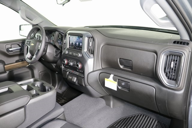 2019 Silverado 1500 Crew Cab 4x4,  Pickup #9071 - photo 30