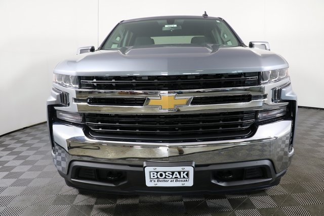 2019 Silverado 1500 Crew Cab 4x4,  Pickup #9071 - photo 5