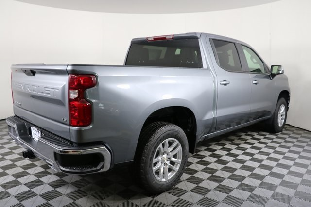 2019 Silverado 1500 Crew Cab 4x4,  Pickup #9071 - photo 10