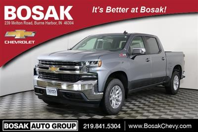 2019 Silverado 1500 Crew Cab 4x4,  Pickup #9071 - photo 1