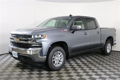 2019 Silverado 1500 Crew Cab 4x4,  Pickup #9071 - photo 3