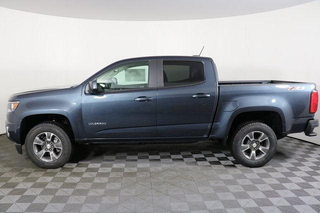 2019 Colorado Crew Cab 4x4,  Pickup #9072 - photo 8