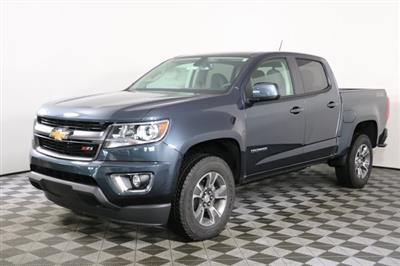 2019 Colorado Crew Cab 4x4,  Pickup #9072 - photo 3