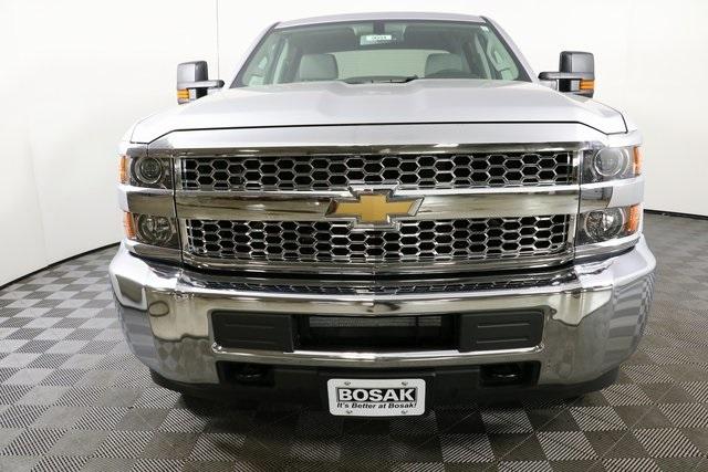2019 Silverado 2500 Crew Cab 4x4,  Pickup #9094 - photo 5