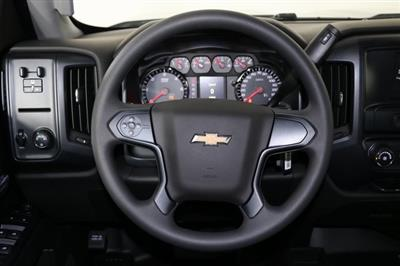 2019 Silverado 2500 Crew Cab 4x4,  Pickup #9094 - photo 16