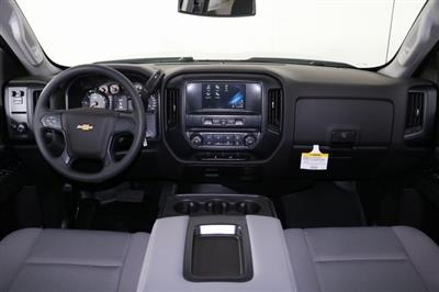 2019 Silverado 2500 Crew Cab 4x4,  Pickup #9094 - photo 18