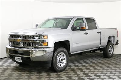 2019 Silverado 2500 Crew Cab 4x4,  Pickup #9094 - photo 3