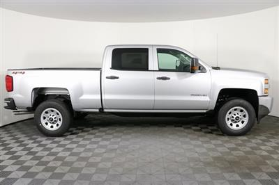 2019 Silverado 2500 Crew Cab 4x4,  Pickup #9094 - photo 9