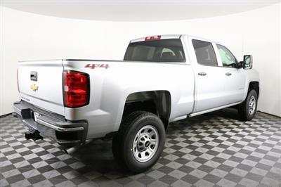 2019 Silverado 2500 Crew Cab 4x4,  Pickup #9094 - photo 10