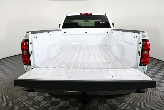 2019 Silverado 2500 Crew Cab 4x4,  Pickup #9095 - photo 11