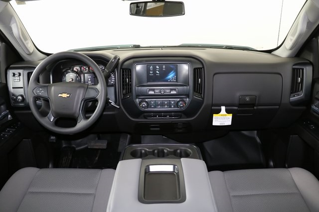 2019 Silverado 2500 Crew Cab 4x4,  Pickup #9095 - photo 16