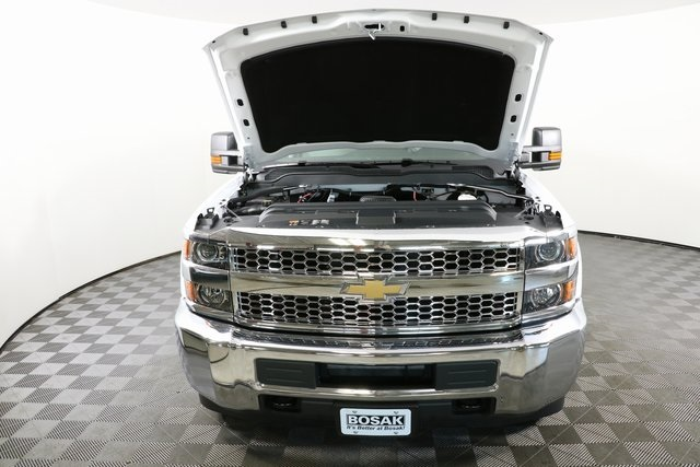 2019 Silverado 2500 Crew Cab 4x4,  Pickup #9095 - photo 5