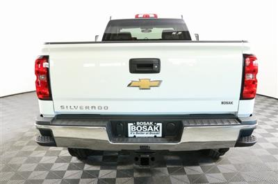 2019 Silverado 2500 Crew Cab 4x4,  Pickup #9095 - photo 10
