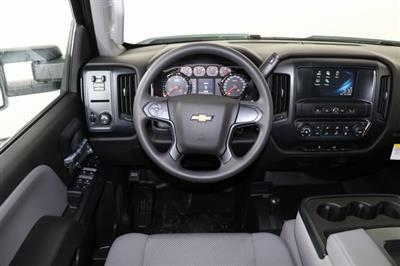 2019 Silverado 2500 Crew Cab 4x4,  Pickup #9095 - photo 13