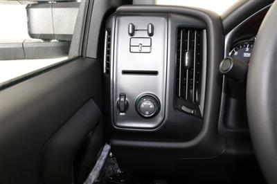2019 Silverado 2500 Crew Cab 4x4,  Pickup #9095 - photo 18
