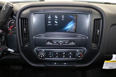 2019 Silverado 2500 Crew Cab 4x4,  Pickup #9095 - photo 19