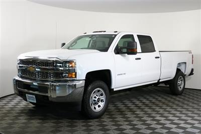 2019 Silverado 2500 Crew Cab 4x4,  Pickup #9095 - photo 3