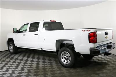 2019 Silverado 2500 Crew Cab 4x4,  Pickup #9095 - photo 2