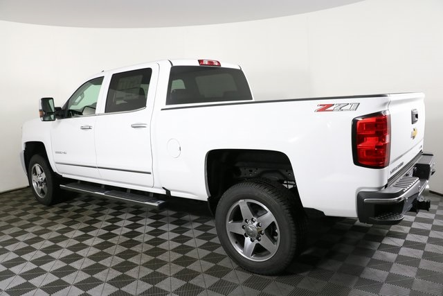 2019 Silverado 2500 Crew Cab 4x4,  Pickup #9096 - photo 2