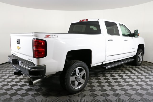 2019 Silverado 2500 Crew Cab 4x4,  Pickup #9096 - photo 10