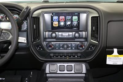 2019 Silverado 2500 Crew Cab 4x4,  Pickup #9096 - photo 18