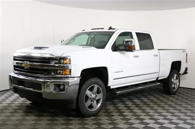 2019 Silverado 2500 Crew Cab 4x4,  Pickup #9096 - photo 3