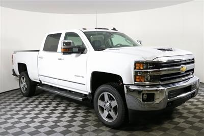 2019 Silverado 2500 Crew Cab 4x4,  Pickup #9096 - photo 4