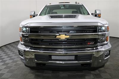 2019 Silverado 2500 Crew Cab 4x4,  Pickup #9096 - photo 5