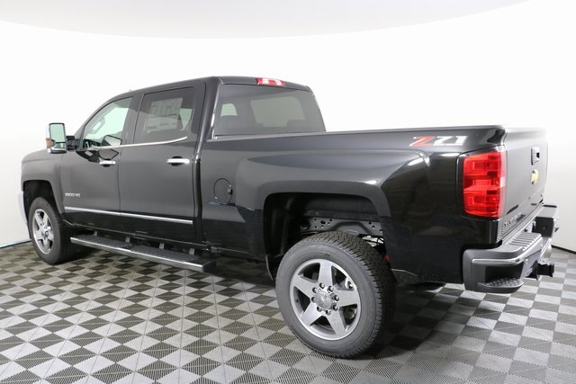 2019 Silverado 2500 Crew Cab 4x4,  Pickup #9102 - photo 2