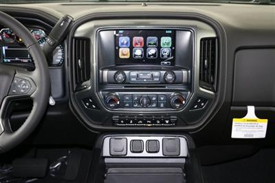2019 Silverado 2500 Crew Cab 4x4,  Pickup #9102 - photo 21