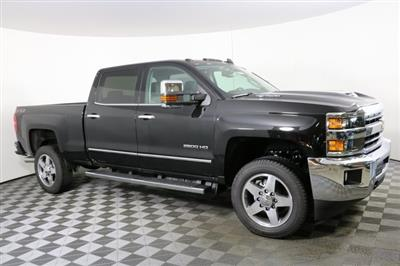 2019 Silverado 2500 Crew Cab 4x4,  Pickup #9102 - photo 4