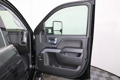 2019 Silverado 2500 Crew Cab 4x4,  Pickup #9102 - photo 34